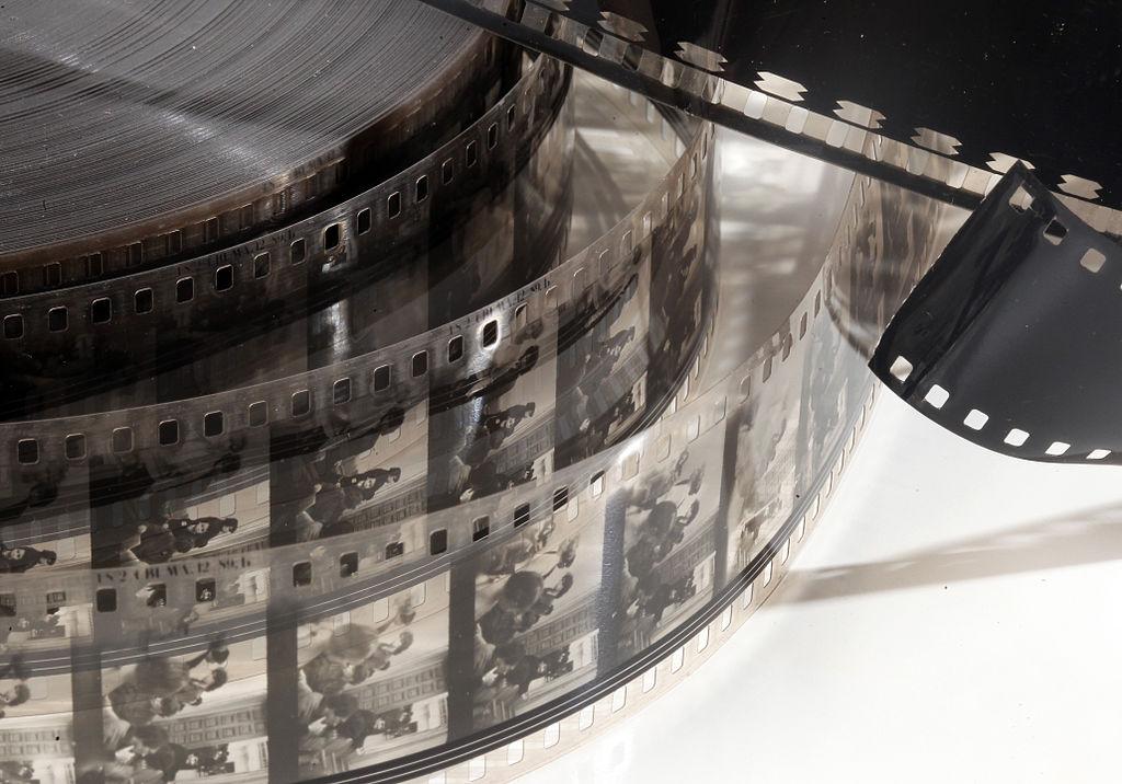 film tonspur