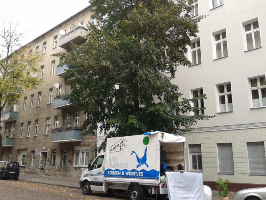 Gentrifizierung am Beispiel von Berlin-Neukölln
