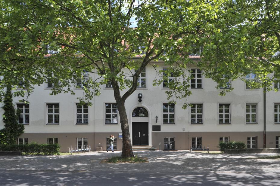 Politikwissenschaft Studium Berlin