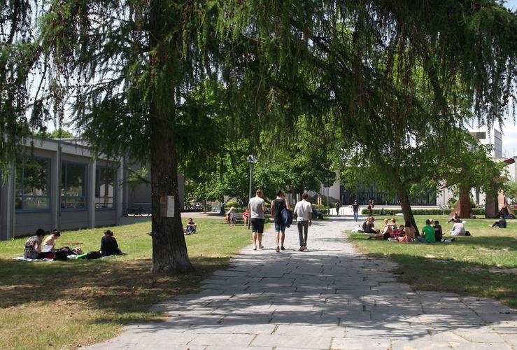 Jura Studieren Berlin