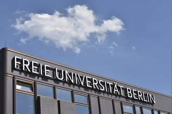 Sprachenzentrum Fu Berlin