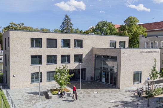Fu Berlin Studierendenverwaltung