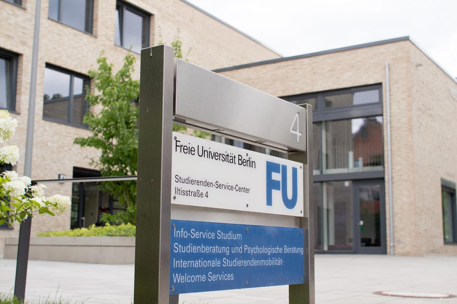 Fu Service Center