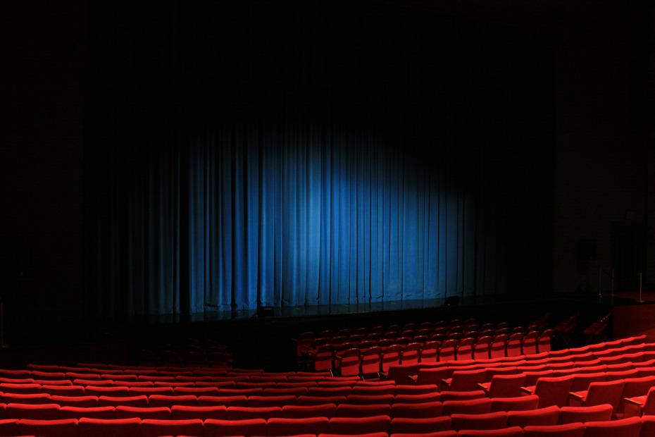 Theaterwissenschaft
